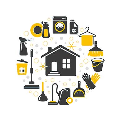 Servis Resim- Bostanlı Ev Temizliği